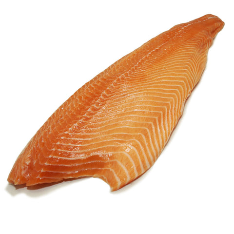Frozen Norwegian Salmon Filet (Hel Lakseside)