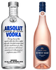 Absolut Vodka Frose