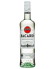 Bacardi White Rum 700ml bottle