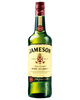 Jameson Irish Whiskey 700ml bottle