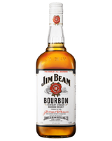 Jim Beam Bourbon Whiskey 700ml Swiftdrinks Alcohol Delivery