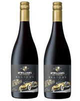 McWilliams Keith 'The Showman' Pinot Noir 750ml (2 Bottles)