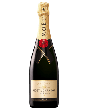 Moet & Chandon Champagne 750ml Swiftdrinks delivered cold