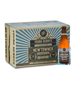 Young Henry's Newtowner Australian Pale Ale
