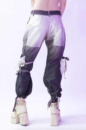 FL0 ~ gradient (adjustable slacks)