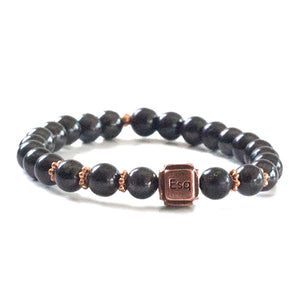 Shungite Bracelet Copper II