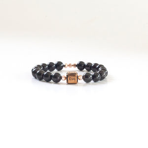 Shungite Bracelet Copper