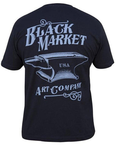 The ANVIL Men's Tee