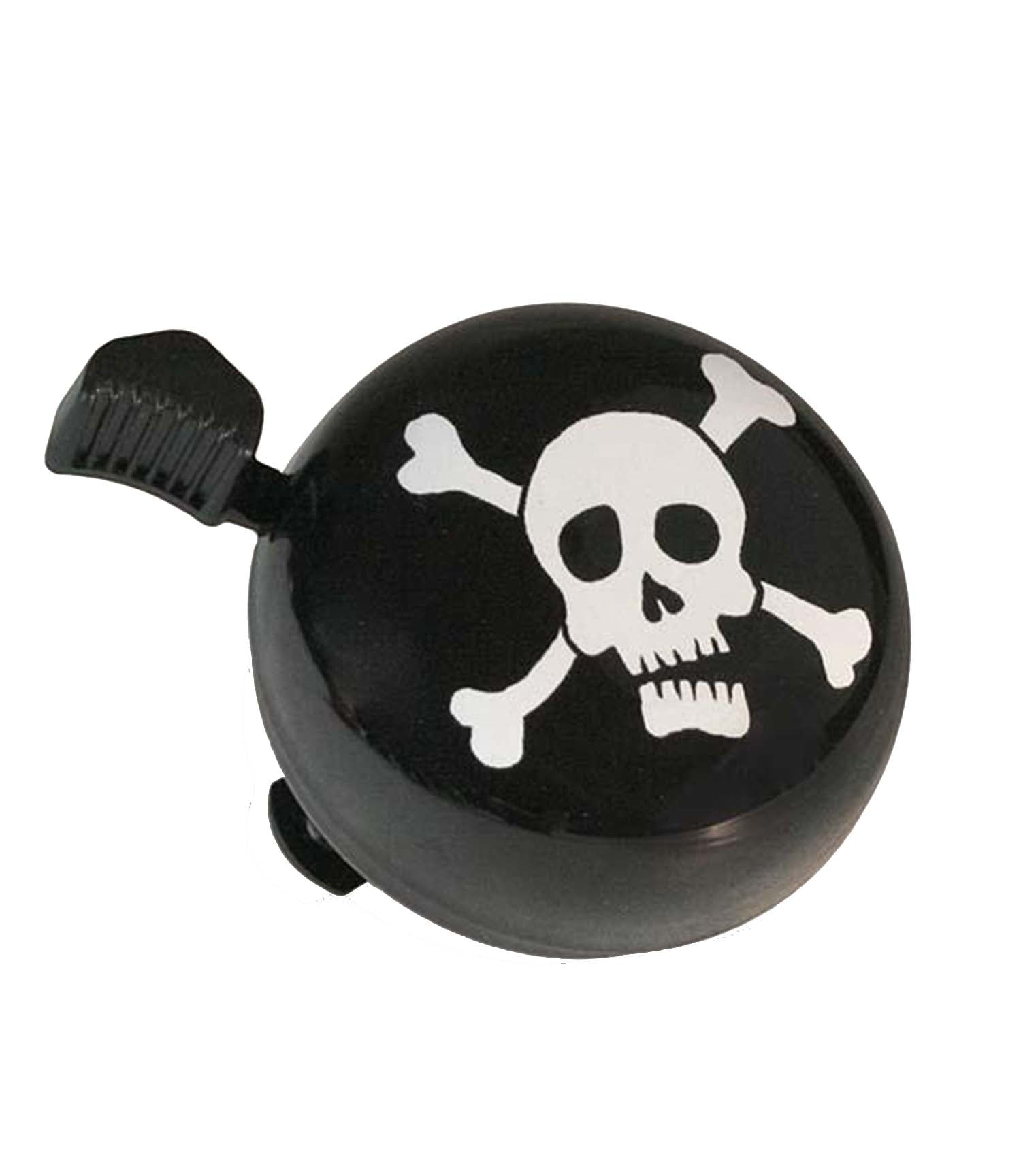 The PIRATE Bicycle Bell