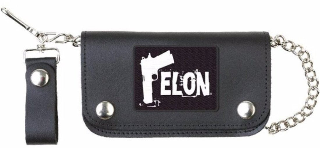 .45 Wallet by Felon
