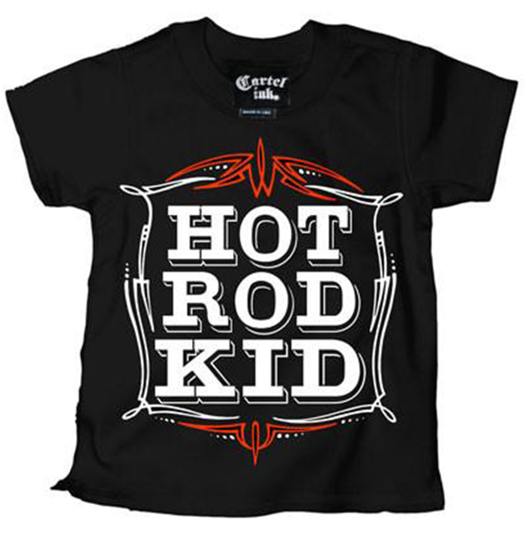 HOT ROD KID Kid's Tee
