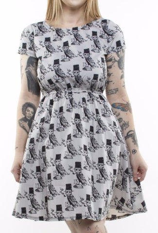 The POE Skater Dress