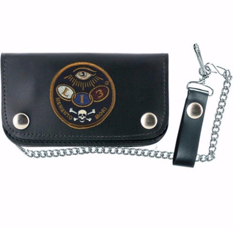 The DEAD EYE Wallet