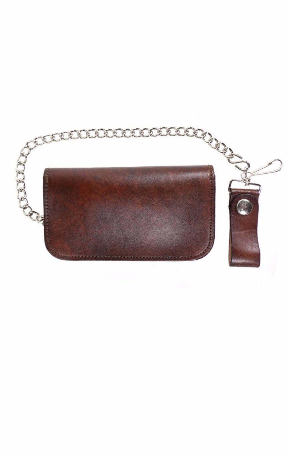 The IRON HORSE Wallet