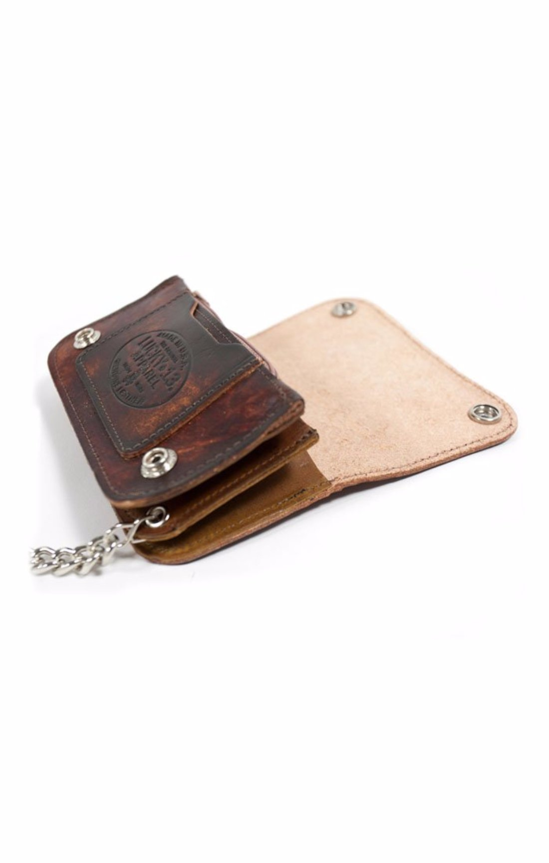 The DEATH RACER Wallet