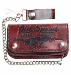 The OLD SPEED Wallet