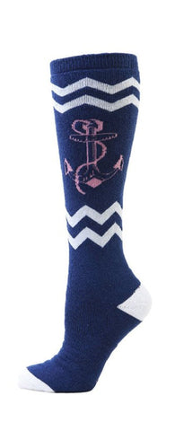 The SEA LEGS Socks