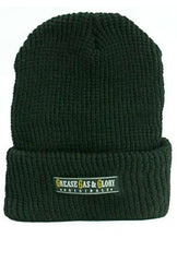 The GREASE GAS & GLORY Roll Beanie