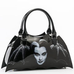 The LILY Bat Shaped Hand Bag