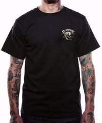The EVIL SKULL Tee Shirt  - LAST ONE IS A SMALL!