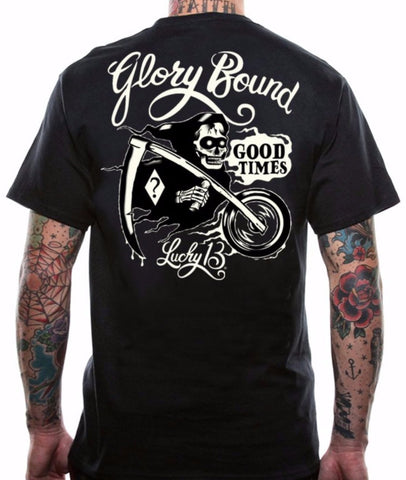 The GLORY BOUND Tee Shirt