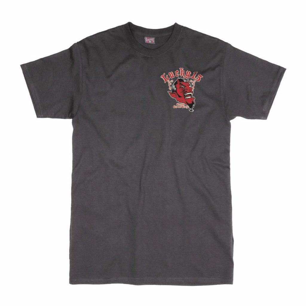 The GREASE GAS & GLORY Tee Shirt