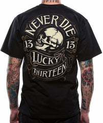 The NEVER DIE Tee Shirt