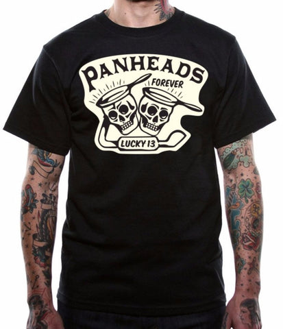 The PANHEADS Tee