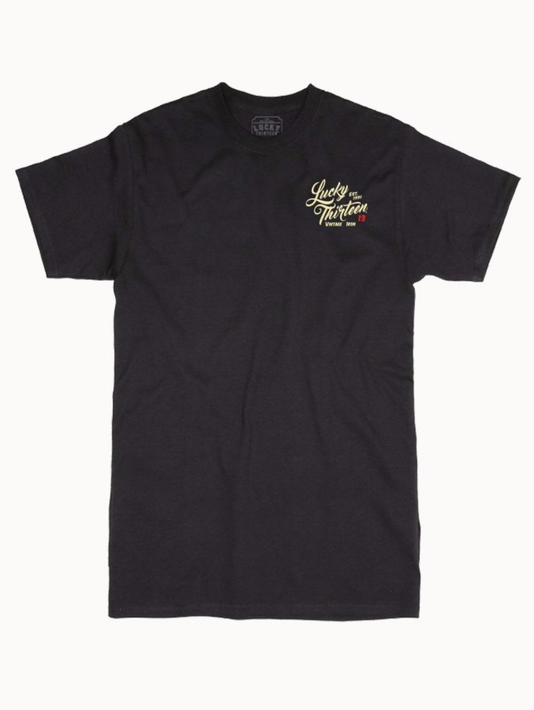The VINTAGE IRON Tee Shirt