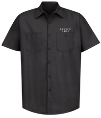 The CISCO KID Work Shirt
