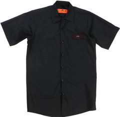 The GREASY DEVIL Work Shirt