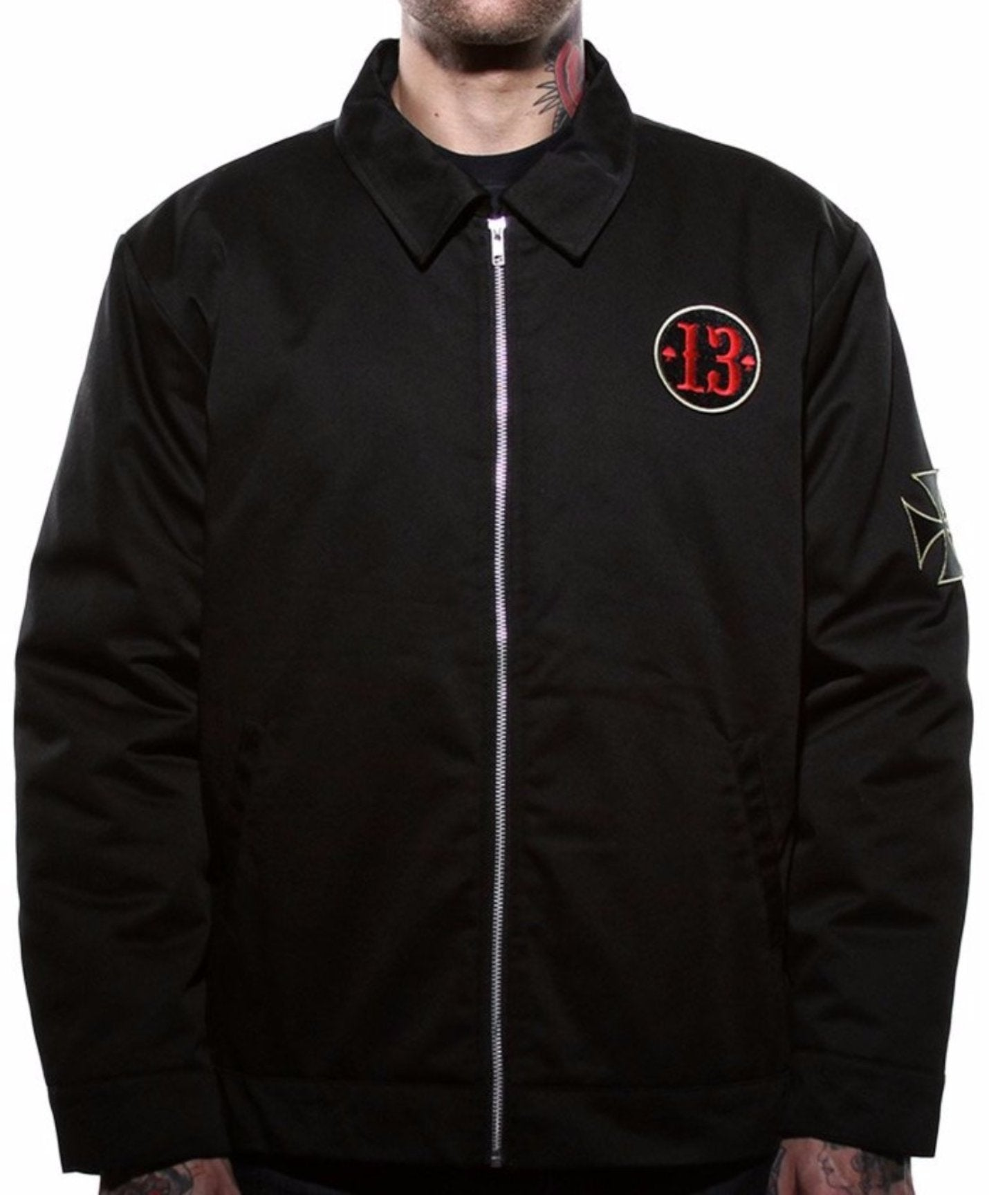 The BORN TO LOSE Jacket - FREE SHIPPING!