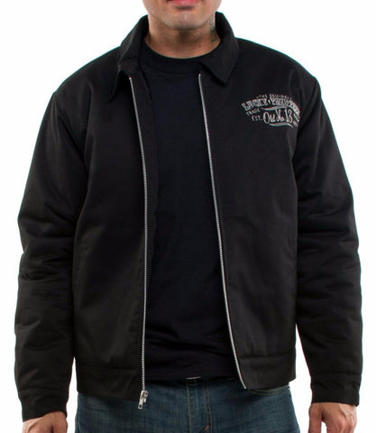 The DRAGGER Jacket - FREE SHIPPING!