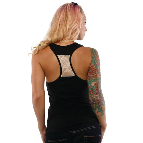 The SOUTHERN BELL Henley Tank