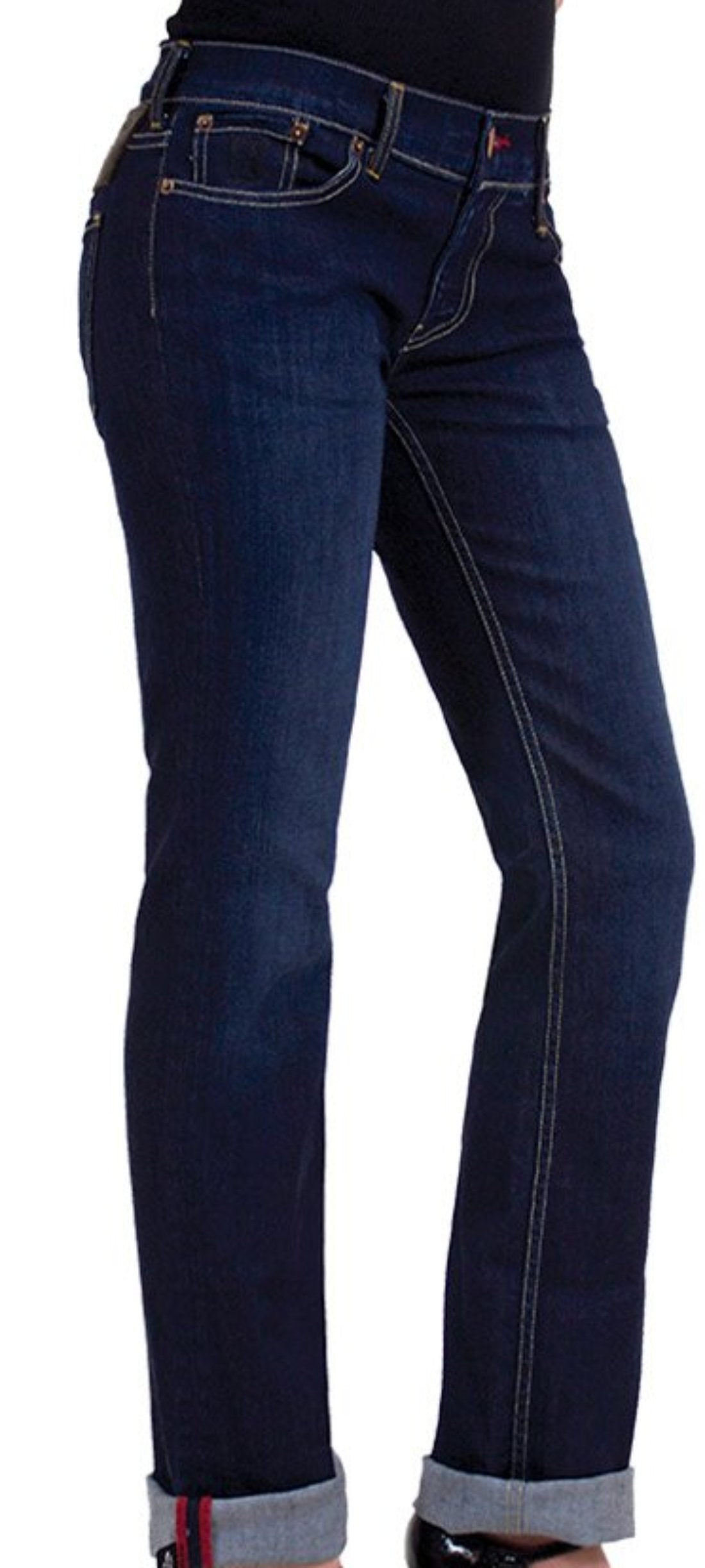 The LIGHT ROCK Women's Denim Jeans - SIZES 23-28 ONLY!