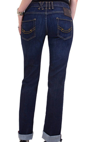 The LIGHT ROCK Women's Denim Jeans - SIZES 23-27 ONLY!