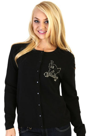 The PROWL Cardigan