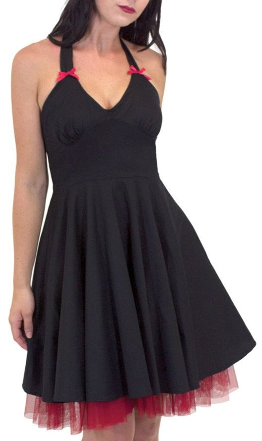 The OLIVIA Dress - SMALL & MEDIUM ONLY
