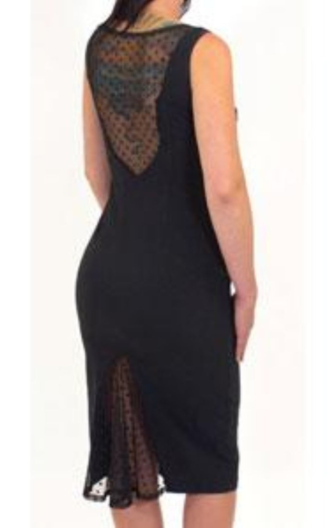 The CRY DANGER Womens Dress