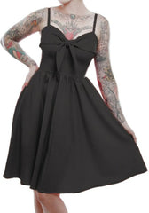 The Lucille Swing Dress