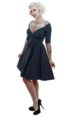 The LOREN Pinup Dress
