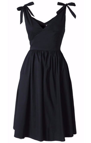 The AURORA Swing Dress