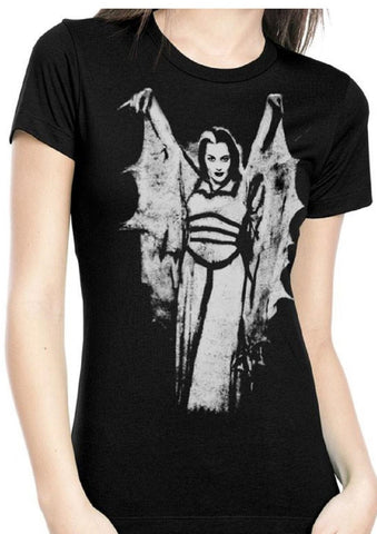 The LILY BAT WING Tee