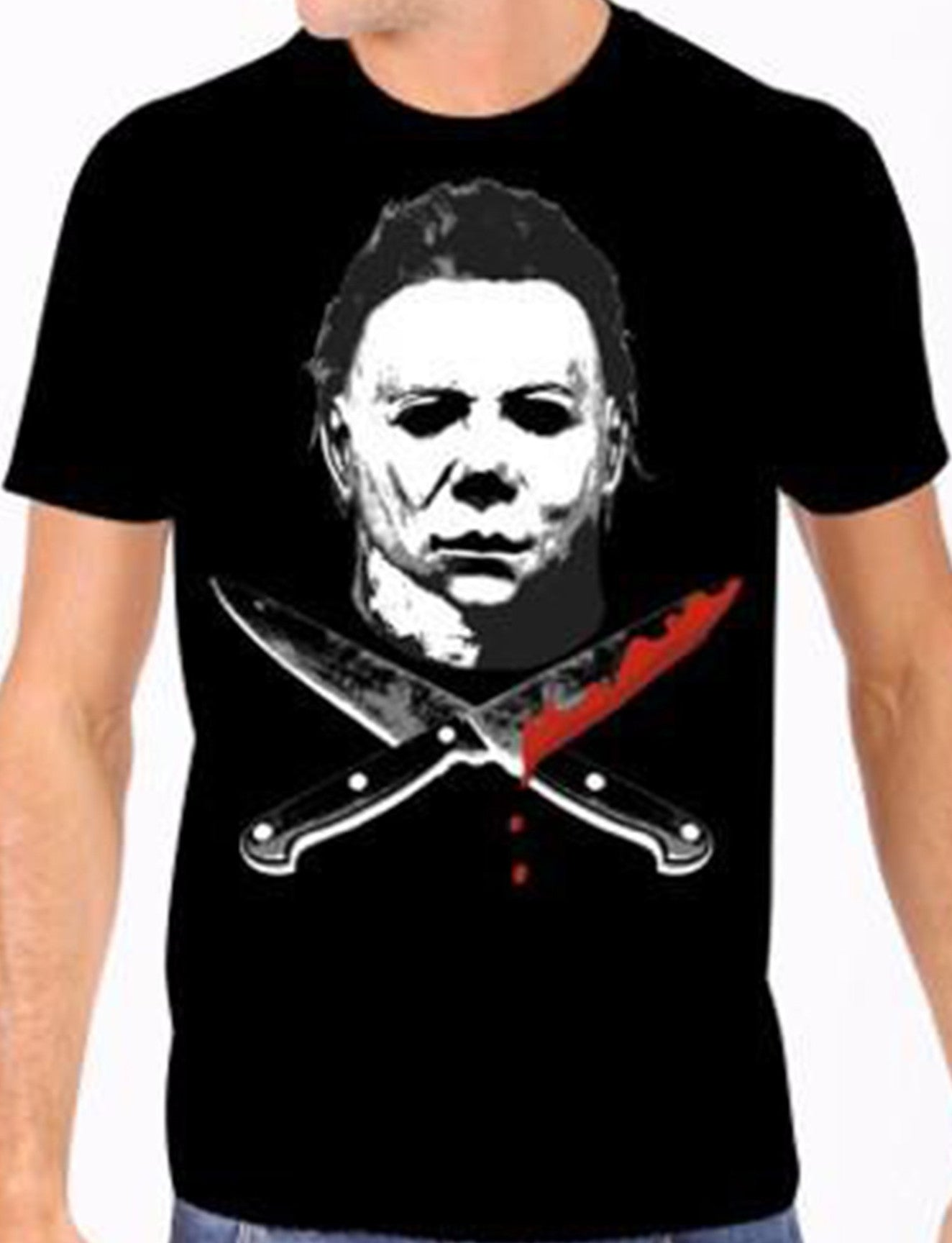 The MICHAEL MYERS Tee