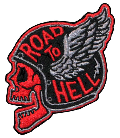 The ROAD TO HELL patch