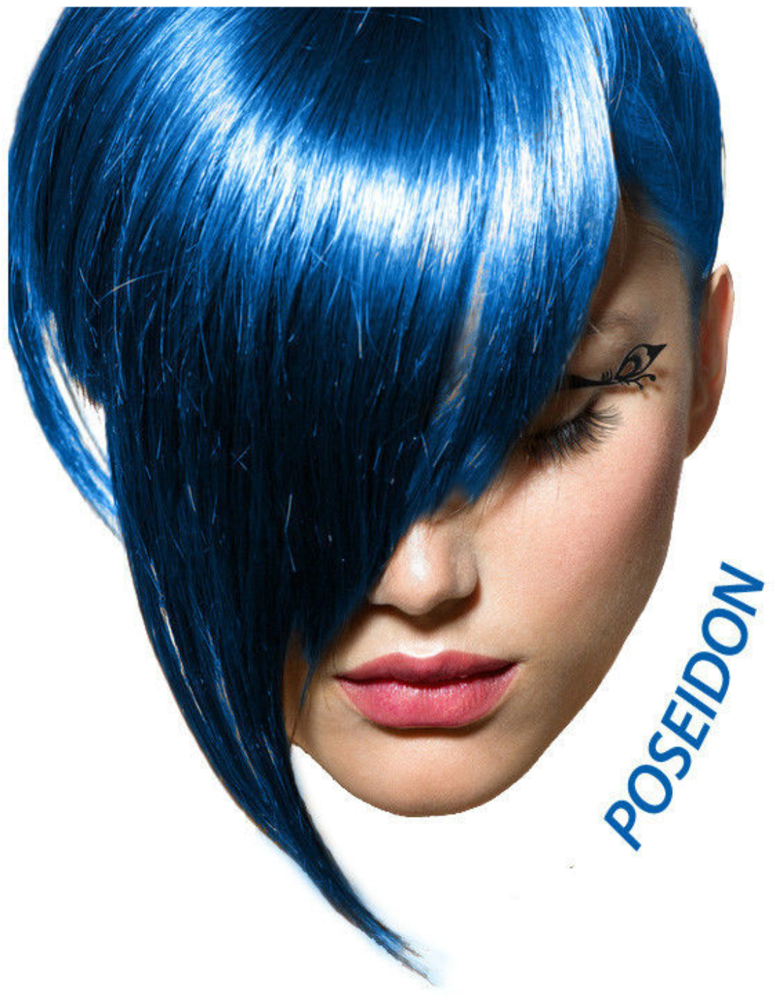 ARCTIC FOX - POSEIDON Vegan Hair Dye 4 oz.