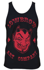 The RED DEVIL Tank Top