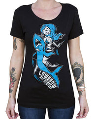 The SHARK Women's Tee