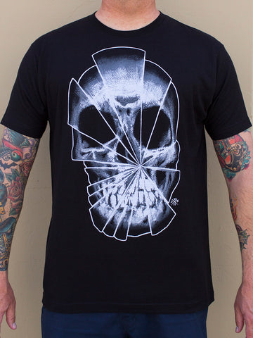 The SHATTERED Tee