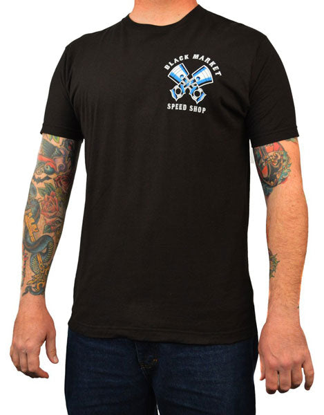 The SPEED SHOP Tee